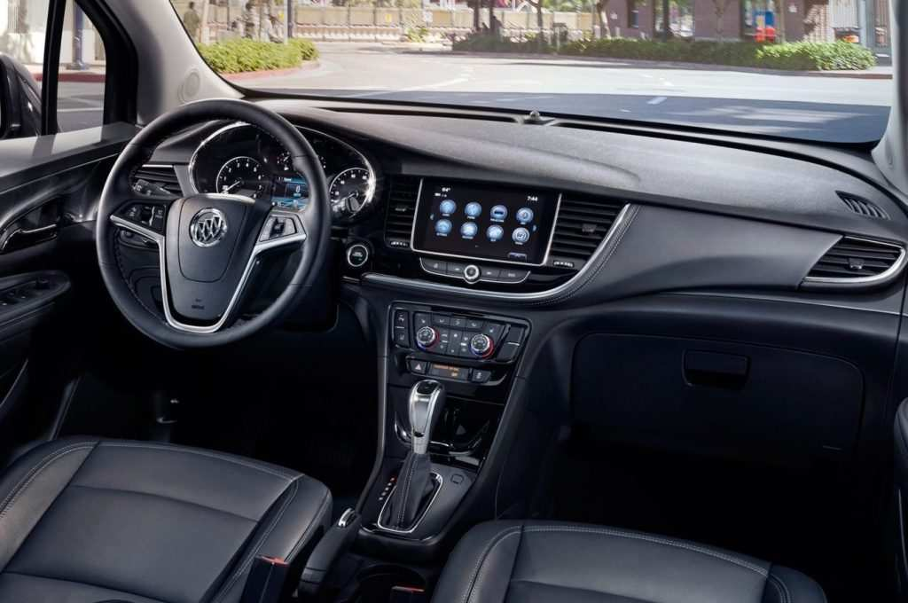 30 Best Review 2019 Buick Verano Exterior and Interior by 2019 Buick Verano