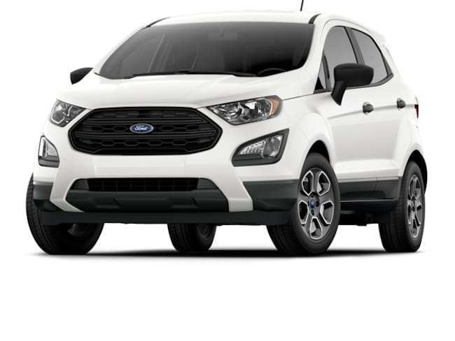 30 Best Review 2019 Ford Ecosport Release with 2019 Ford Ecosport