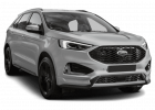 30 Best Review 2019 Ford Edge Spy Shoot by 2019 Ford Edge