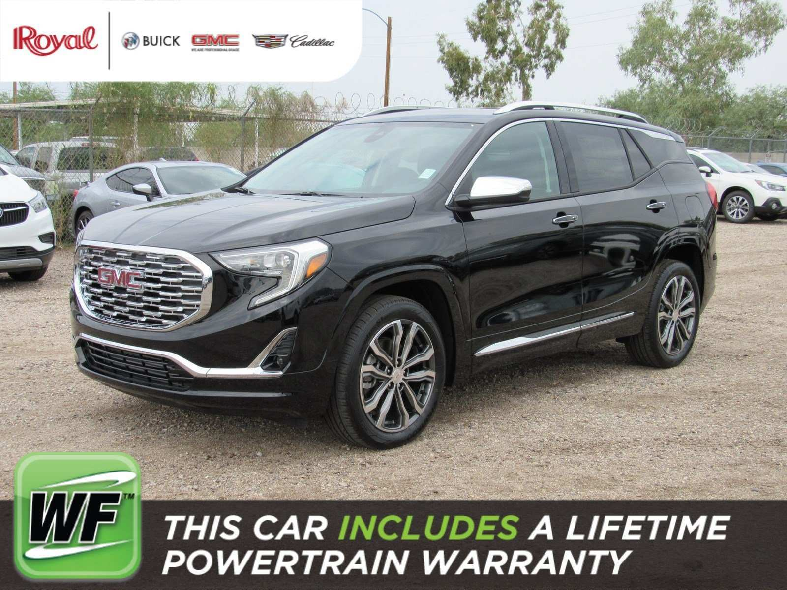 30 Best Review 2019 Gmc Terrain Pricing with 2019 Gmc Terrain