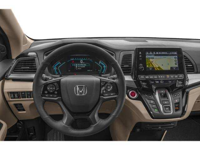 30 Best Review 2019 Honda Odyssey Release Pricing for 2019 Honda Odyssey Release