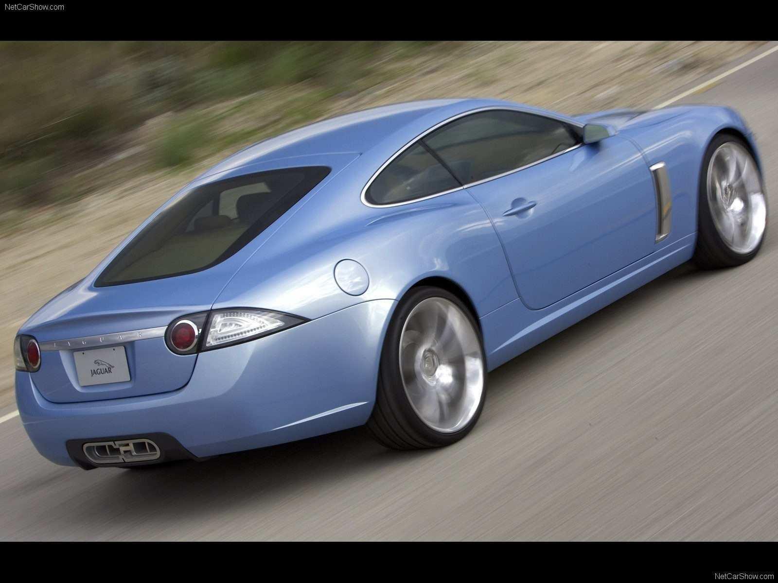 30 Best Review 2019 Jaguar Xj Coupe Interior for 2019 Jaguar Xj Coupe