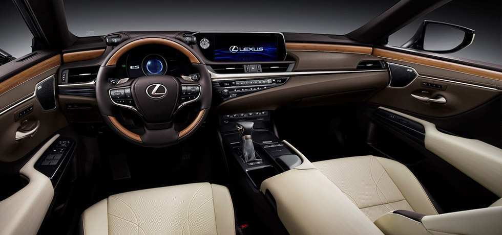 30 Best Review 2019 Lexus Gs Interior Concept for 2019 Lexus Gs Interior