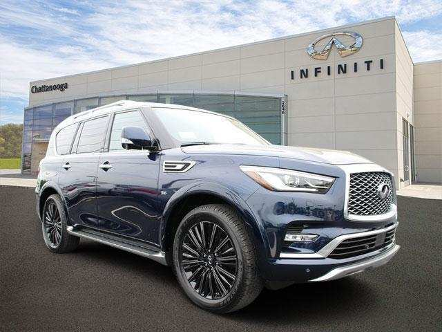 30 Best Review 2019 New Infiniti History with 2019 New Infiniti