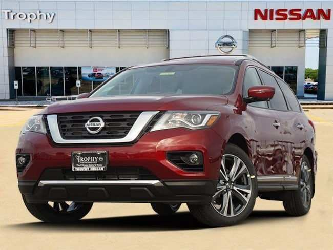 30 Best Review 2019 Nissan Pathfinder Platinum Picture by 2019 Nissan Pathfinder Platinum