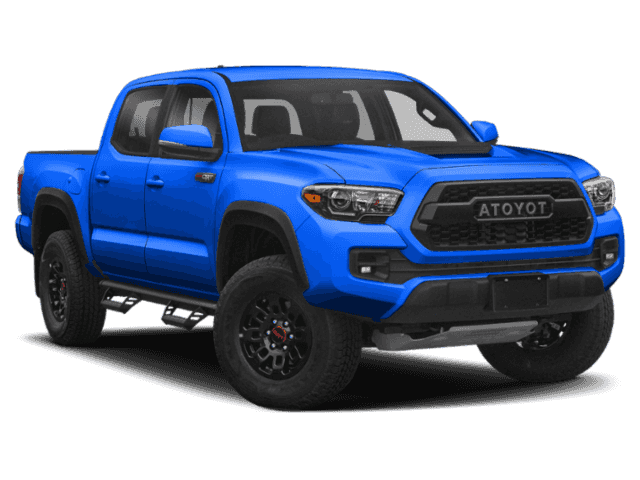 30 Best Review 2019 Toyota Tacoma News Wallpaper with 2019 Toyota Tacoma News
