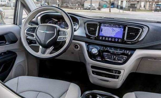 30 Best Review 2020 Chrysler Suv Price for 2020 Chrysler Suv