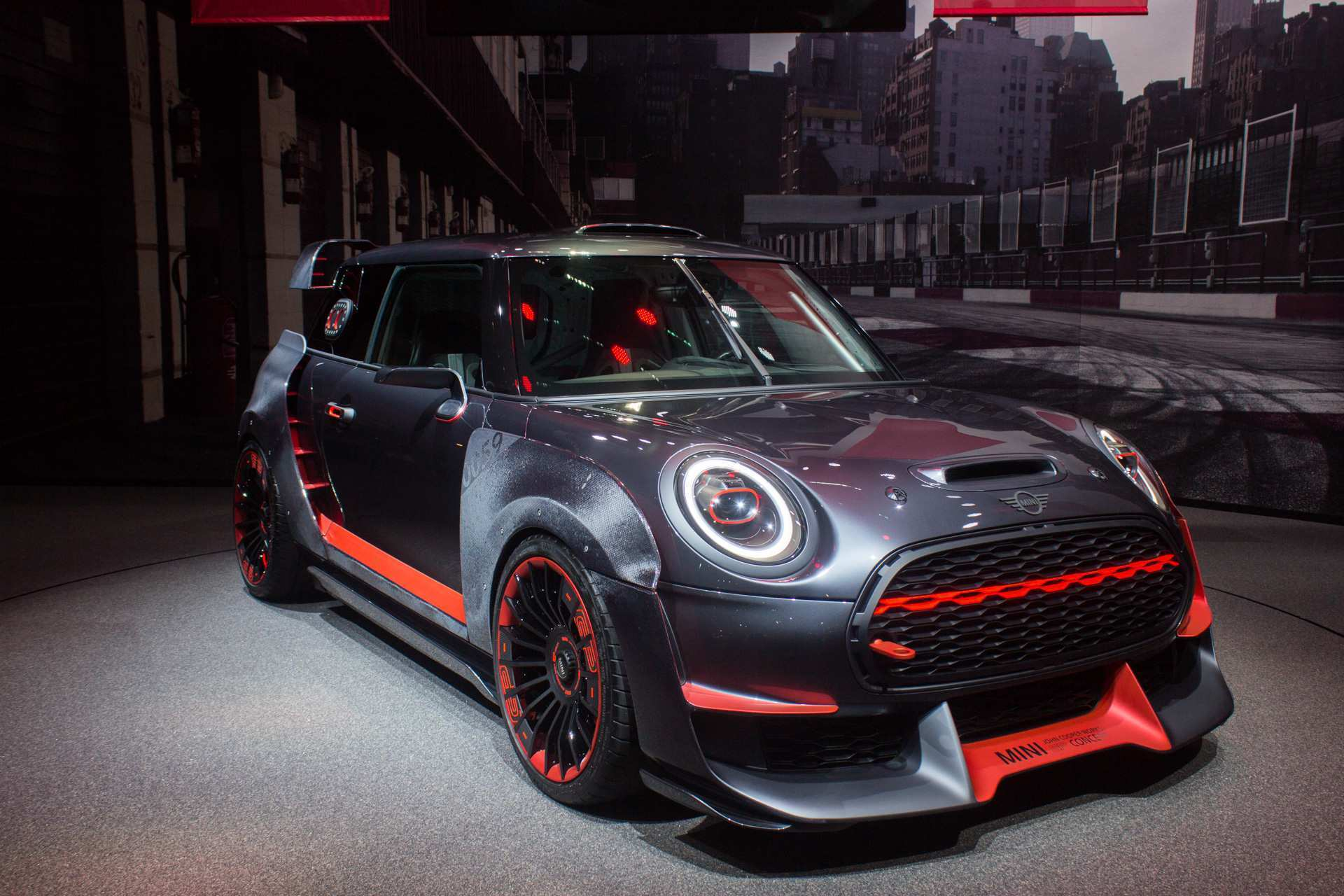 30 Best Review 2020 Mini Cooper Jcw History by 2020 Mini Cooper Jcw