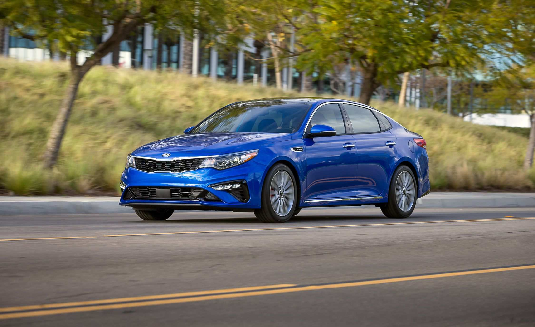 30 Best Review Kia K5 2019 Configurations by Kia K5 2019