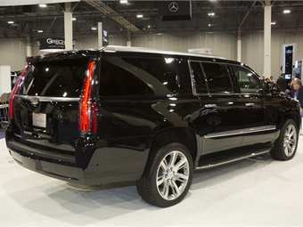 30 Best Review New 2020 Cadillac Escalade New Concept for New 2020 Cadillac Escalade
