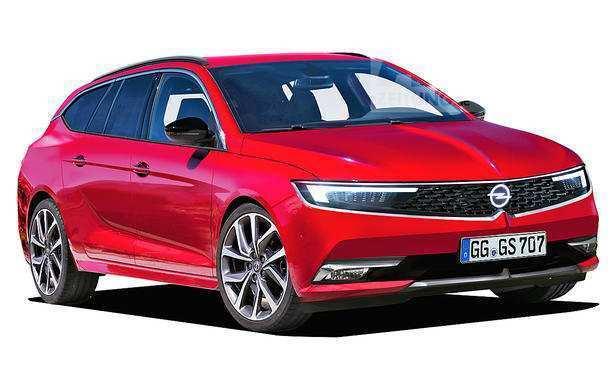 30 Best Review Opel Modelle 2020 Release by Opel Modelle 2020