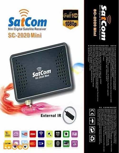 30 Best Review Satcom 2020 Mini Iptv Concept with Satcom 2020 Mini Iptv