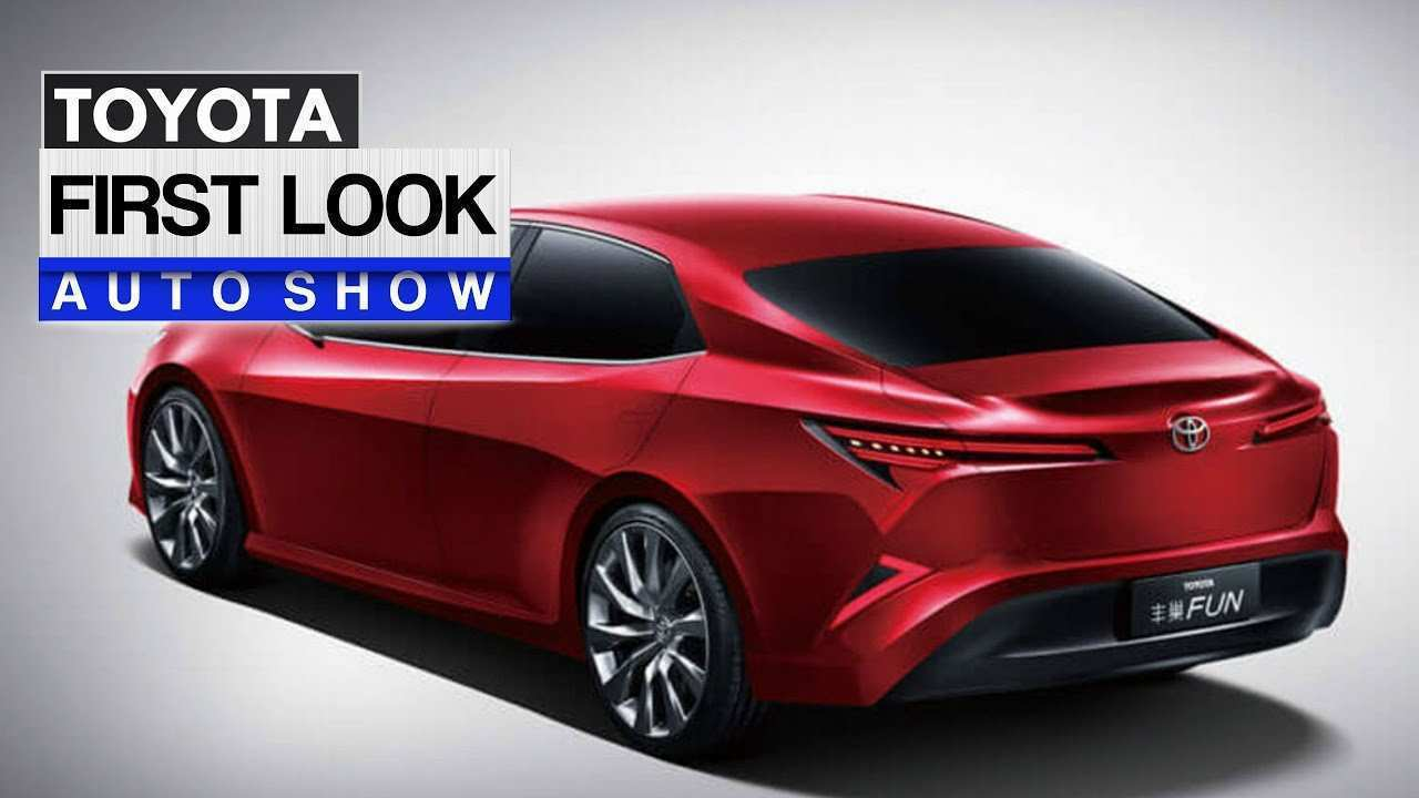 30 Best Review Toyota Camry 2020 Redesign and Concept for Toyota Camry 2020