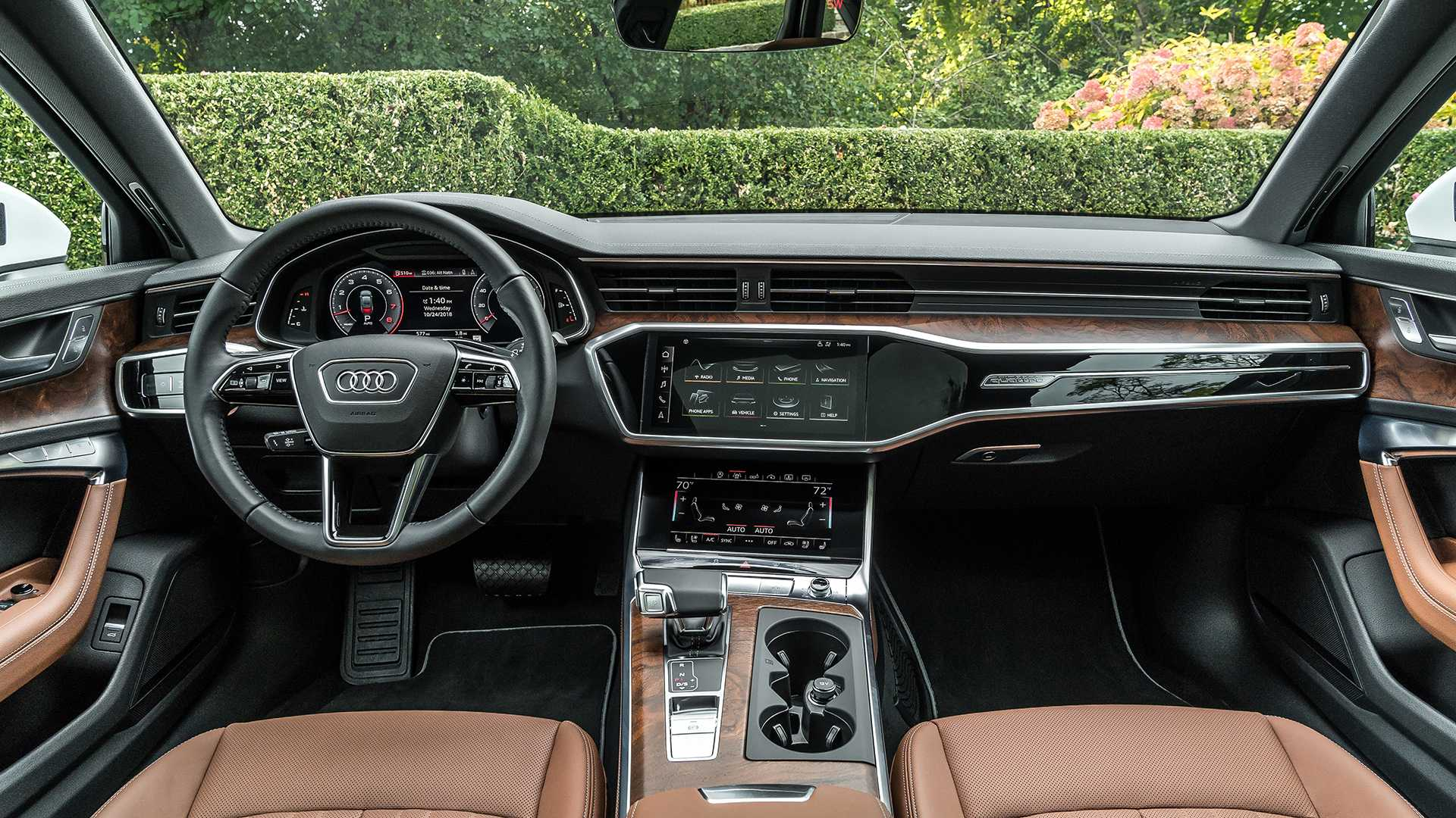 30 Concept of 2019 Audi Ratings for 2019 Audi