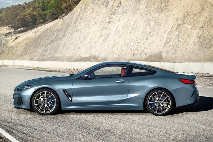 30 Concept of 2019 Bmw 8 Series Review Price and Review for 2019 Bmw 8 Series Review