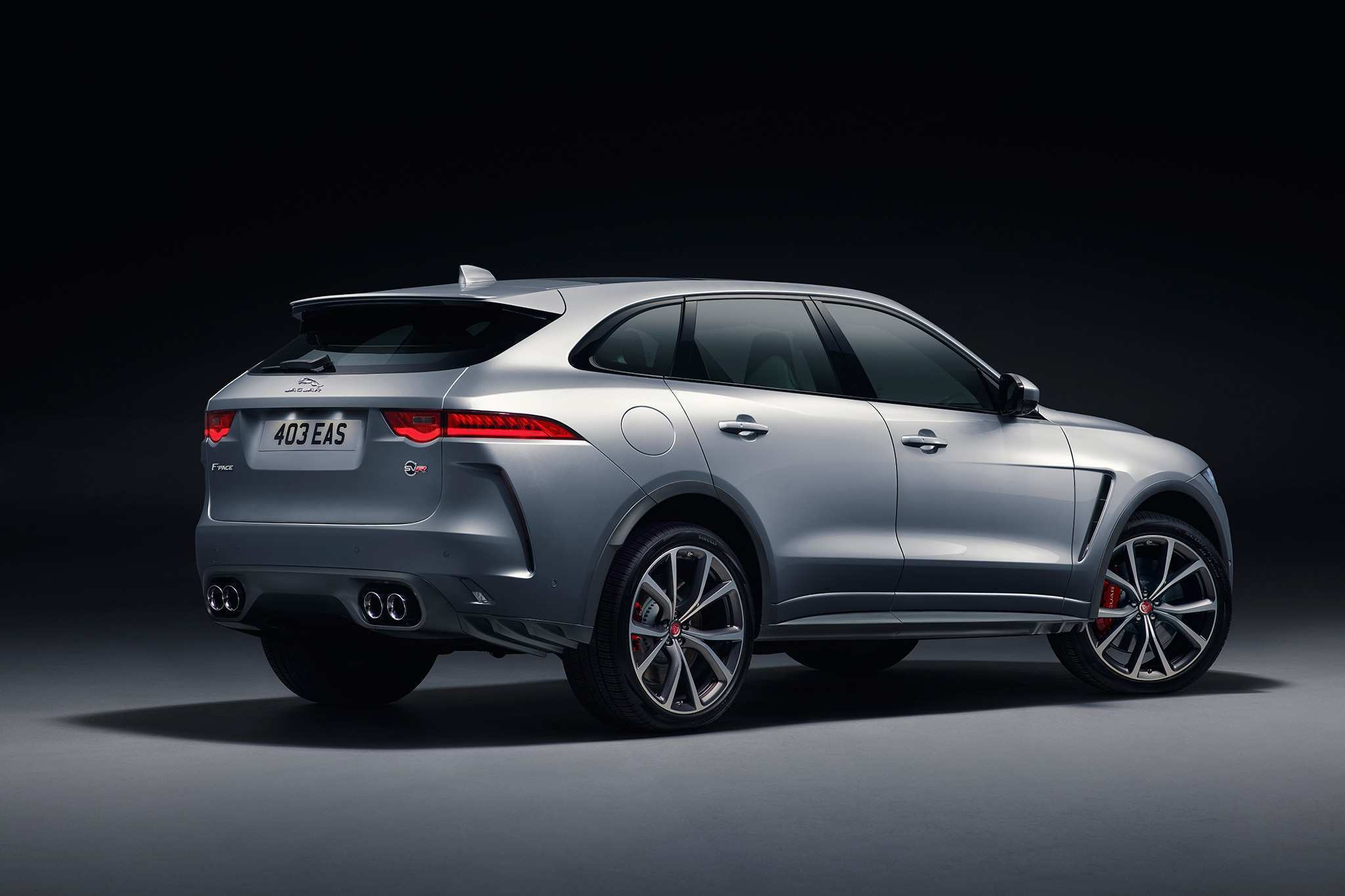 30 Concept of 2019 Jaguar F Pace Changes New Review by 2019 Jaguar F Pace Changes