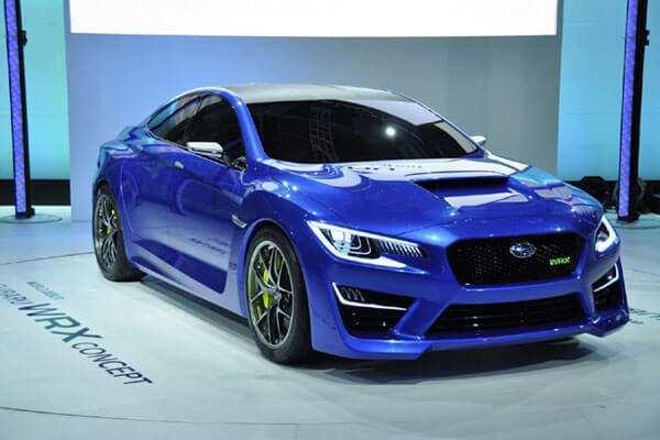 30 Concept of 2019 Subaru Wrx Sti Review Specs and Review for 2019 Subaru Wrx Sti Review