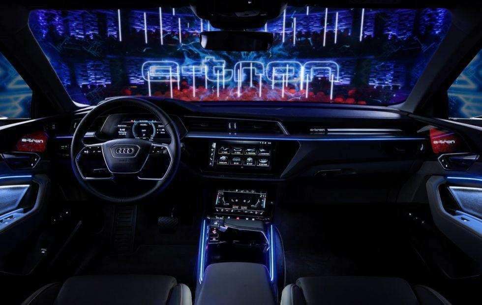 30 Concept of 2020 Audi E Tron Performance with 2020 Audi E Tron