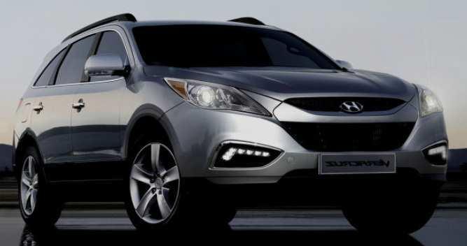 30 Concept of 2020 Hyundai Veracruz New Concept for 2020 Hyundai Veracruz