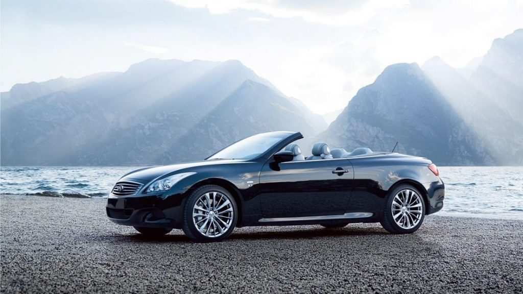 30 Concept of 2020 Infiniti Convertible Performance for 2020 Infiniti Convertible