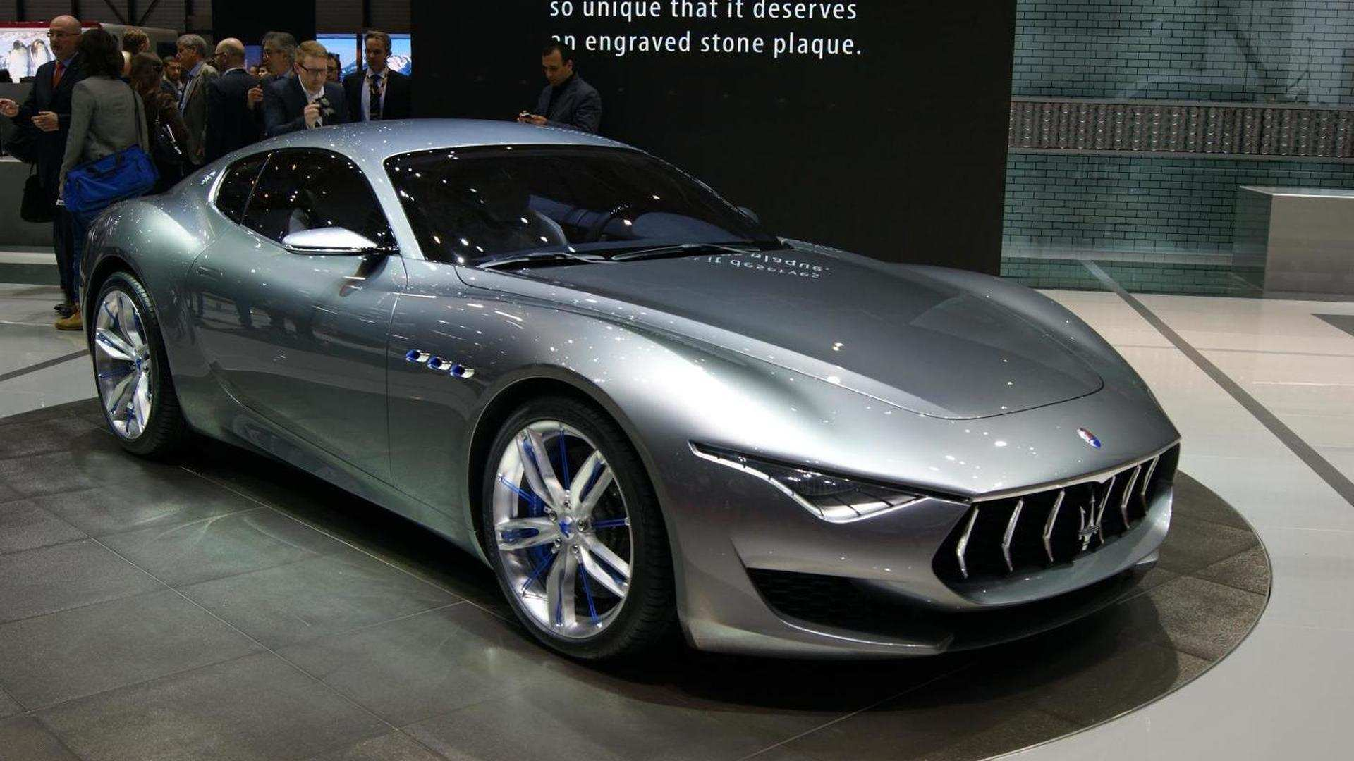 30 Concept of 2020 Maserati Alfieri Review for 2020 Maserati Alfieri