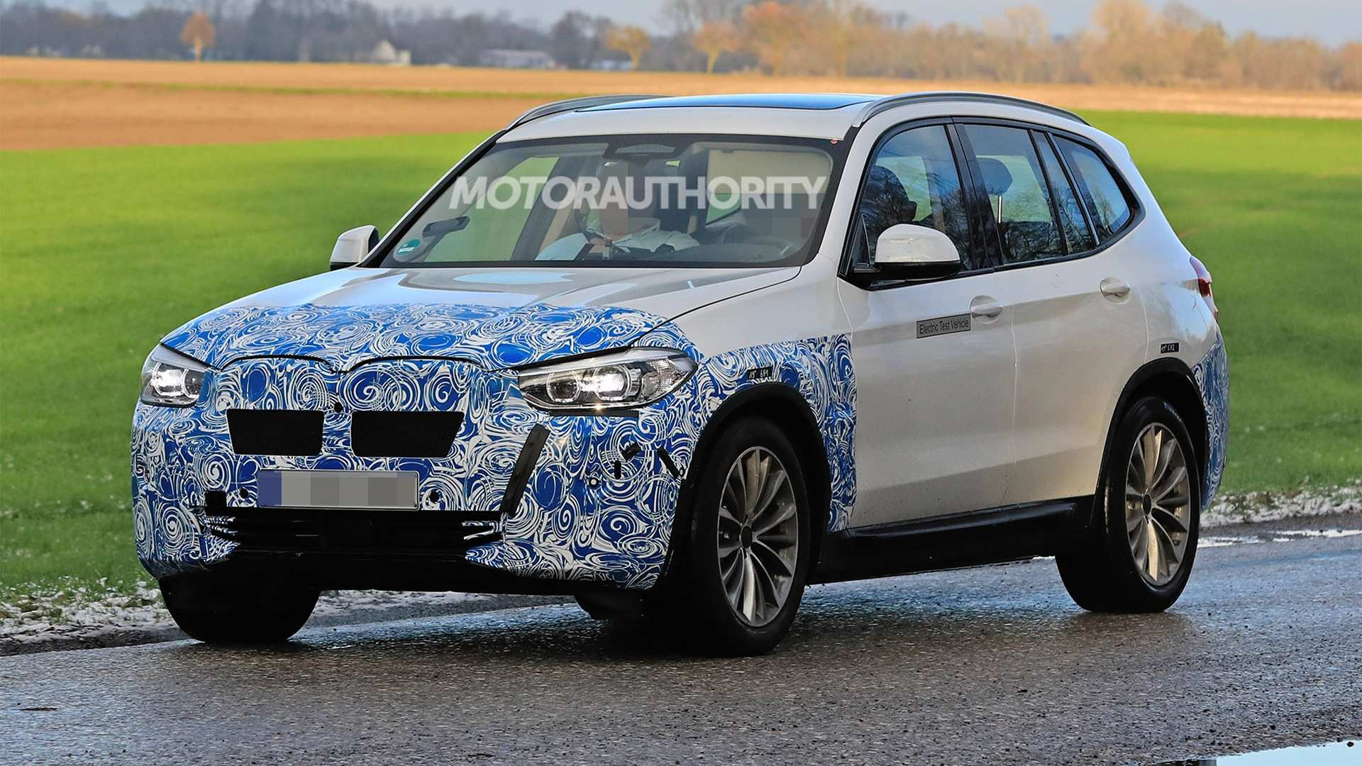 30 Concept of Bmw Elbil 2020 Review with Bmw Elbil 2020