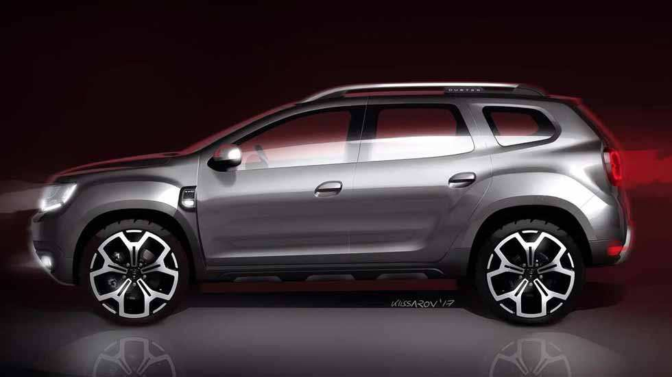 30 Concept of Dacia Duster 2020 Images by Dacia Duster 2020