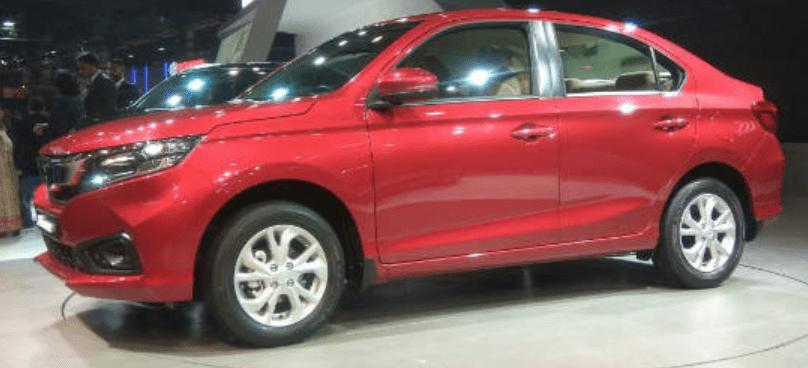 30 Concept of Honda Amaze 2020 Model for Honda Amaze 2020