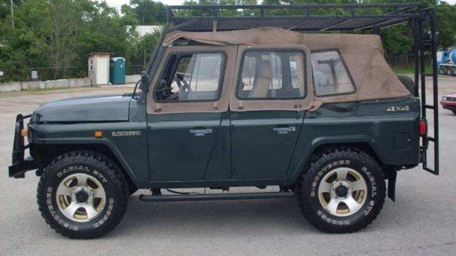 30 Concept of Jeep Bj2020 Release Date by Jeep Bj2020