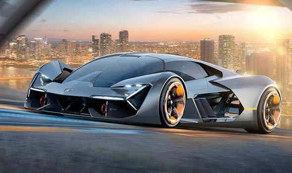 30 Concept of Lamborghini 2020 Models Interior for Lamborghini 2020 Models