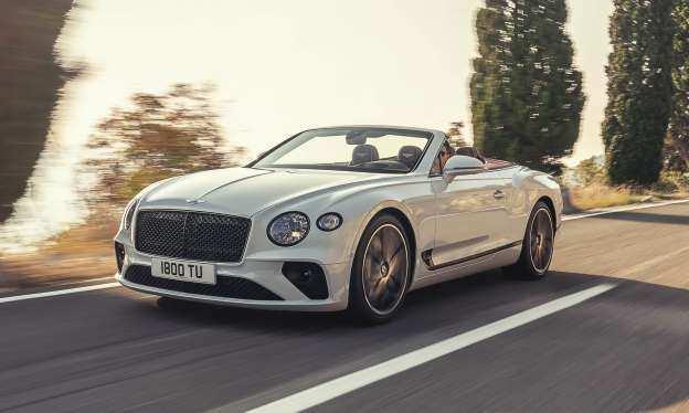 30 Gallery of 2019 Bentley Gt Release Date by 2019 Bentley Gt