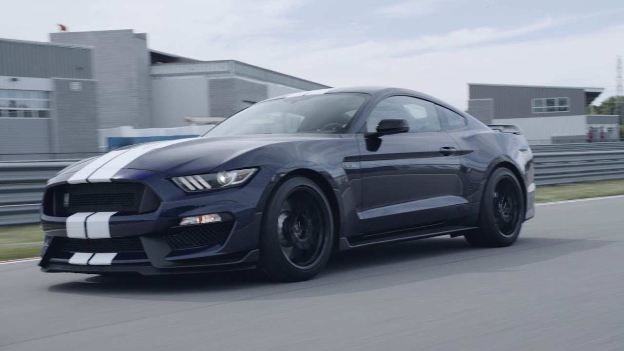 30 Gallery of 2019 Ford Mustang Gt350 Release for 2019 Ford Mustang Gt350