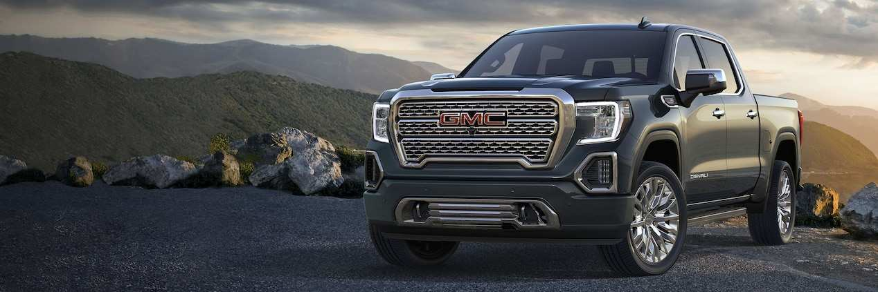 30 Gallery of 2019 Gmc Regular Cab Rumors for 2019 Gmc Regular Cab