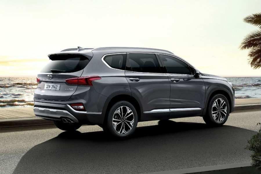 30 Gallery of 2019 Hyundai Santa Fe Launch Reviews with 2019 Hyundai Santa Fe Launch