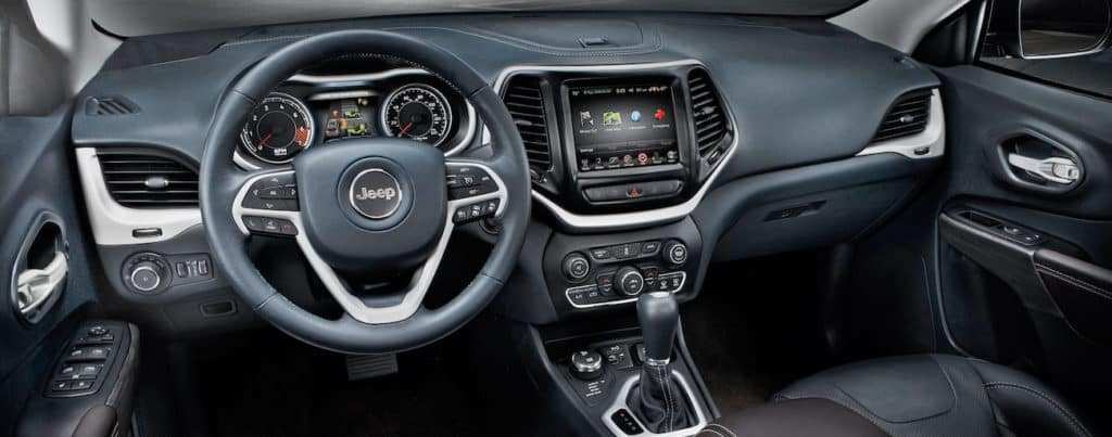 30 Gallery of 2019 Jeep Cherokee Interior Prices for 2019 Jeep Cherokee Interior