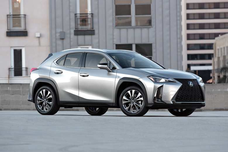 30 Gallery of 2019 Lexus Cars First Drive for 2019 Lexus Cars