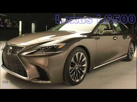 30 Gallery of 2019 Lexus Ls Price Rumors for 2019 Lexus Ls Price