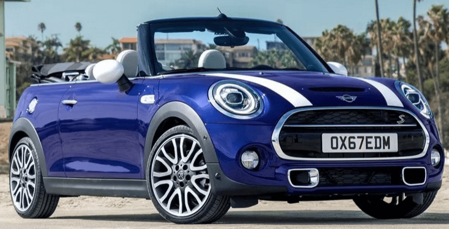 30 Gallery of 2019 Mini Specs Ratings with 2019 Mini Specs
