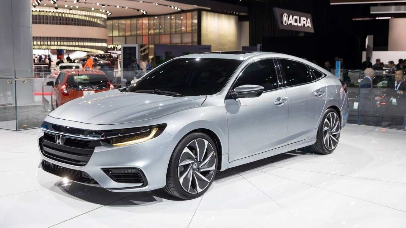 30 Gallery of 2019 New Honda City Photos for 2019 New Honda City