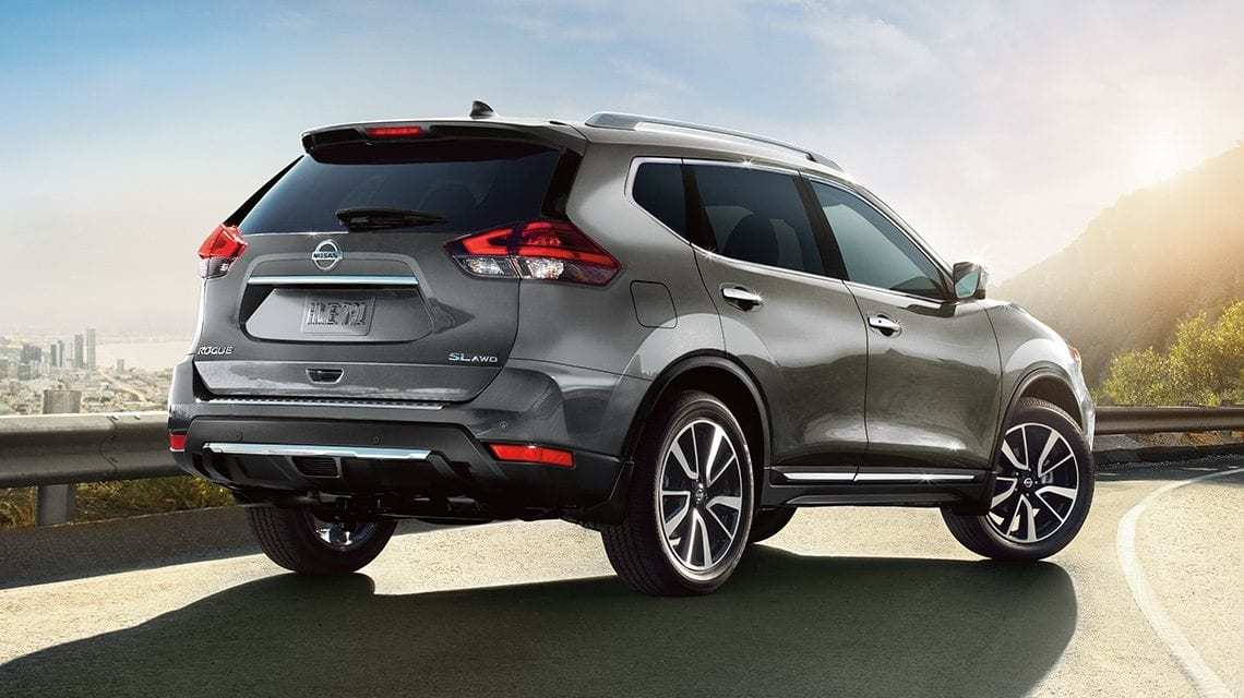 30 Gallery of 2019 Nissan Rogue Engine History for 2019 Nissan Rogue Engine