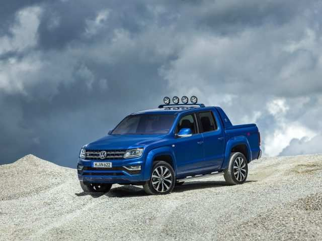 30 Gallery of 2019 Volkswagen Pickup Truck Photos with 2019 Volkswagen Pickup Truck
