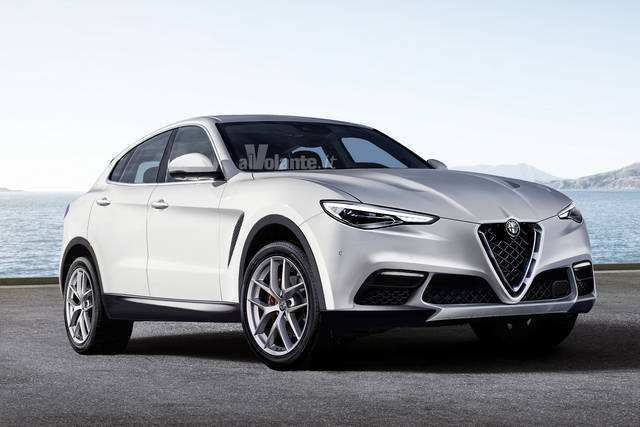 30 Gallery of 2020 Alfa Romeo Stelvio Wallpaper by 2020 Alfa Romeo Stelvio