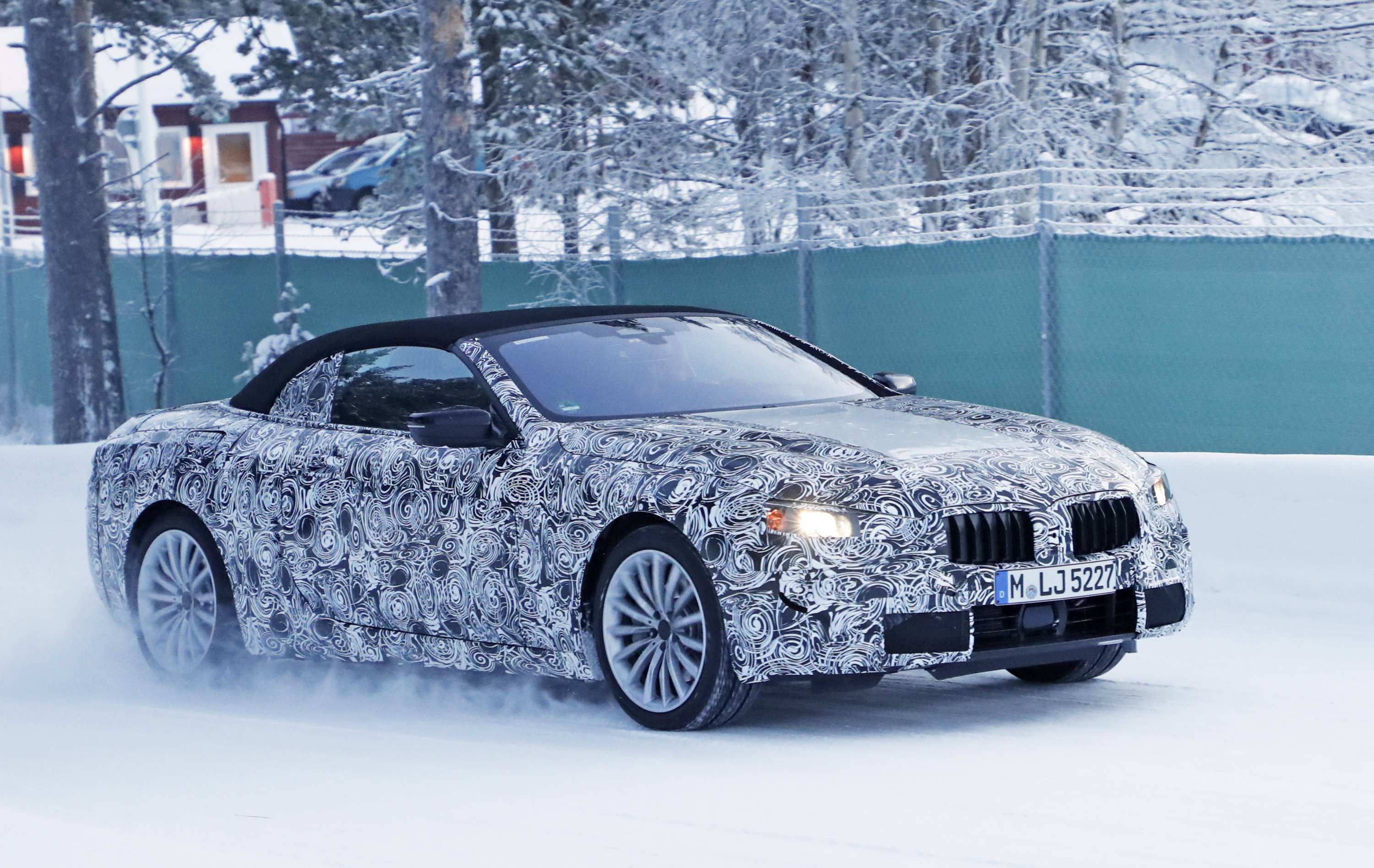 30 Gallery of 2020 Bmw 6 Series Convertible Release with 2020 Bmw 6 Series Convertible