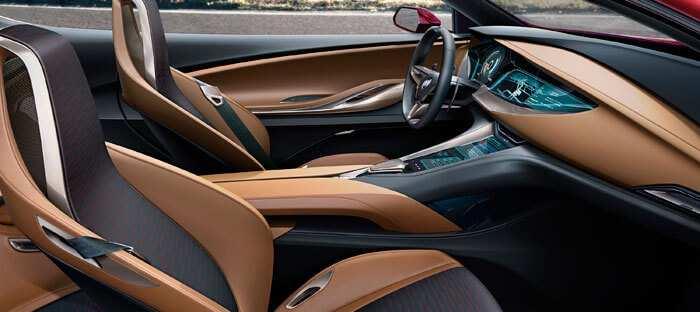 30 Gallery of 2020 Buick Avista Review with 2020 Buick Avista
