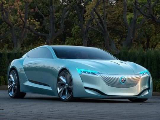 30 Gallery of 2020 Buick Cars Photos by 2020 Buick Cars