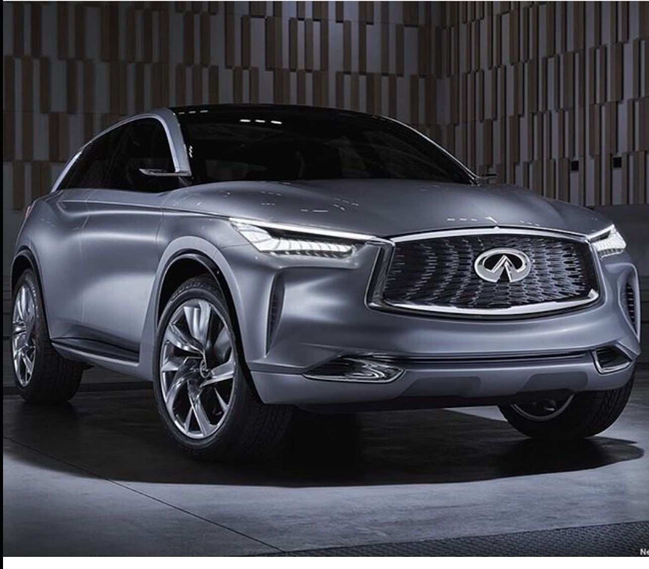 30 Gallery of 2020 Infiniti Fx35 Performance and New Engine for 2020 Infiniti Fx35