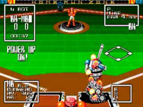 30 Gallery of Super Baseball 2020 Sega Genesis Reviews for Super Baseball 2020 Sega Genesis