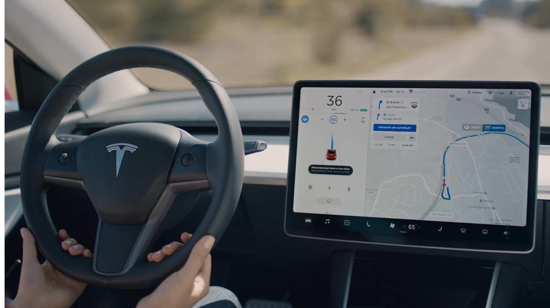 30 Gallery of Tesla Autopilot 2019 Ratings with Tesla Autopilot 2019