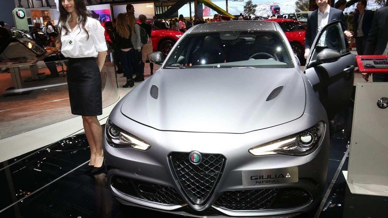 30 Great 2019 Alfa Quadrifoglio History with 2019 Alfa Quadrifoglio