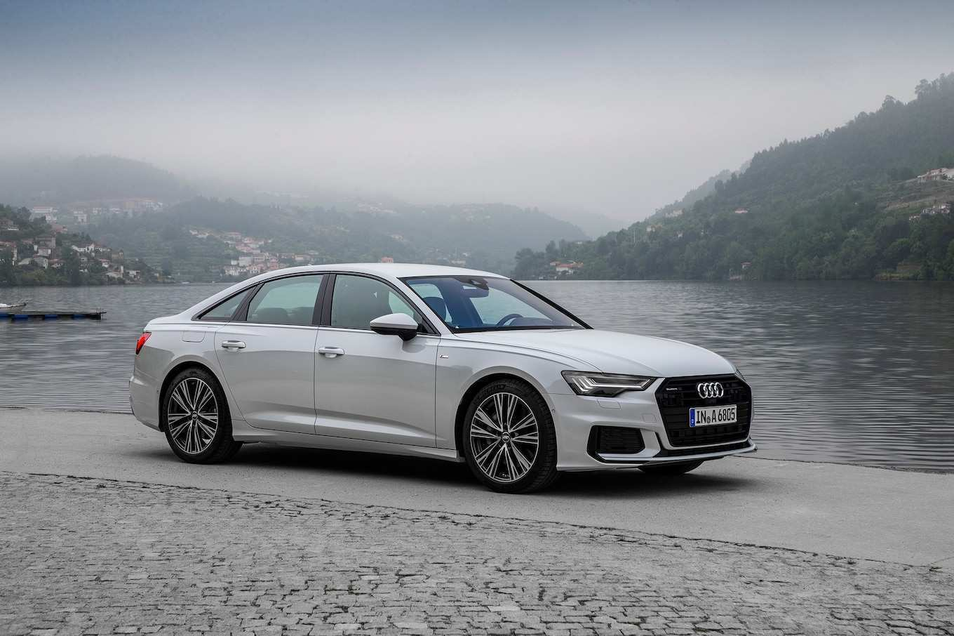 30 Great 2019 Audi A6 Release Date Redesign and Concept with 2019 Audi A6 Release Date